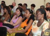 Periodistas, realizadores, especialistas, asesores, y directivos de Radio Habana Cuba