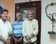 """Otorgan a Radio Habana Cuba reconocimiento """"La utilidad de la virtud"""""""
