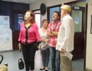 Embajadora de Colombia en La Habana visitó Radio Habana Cuba