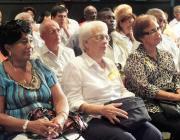 Celebran en La Habana Día Internacional de solidaridad con Cuba