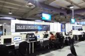 Sala de Prensa de Cumbre de la CELAC 2014