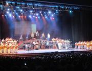 Memorias de Festival de Radio y Televisión en Cuba 2013