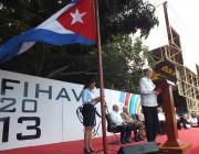 FiHAV, un mundo de ventajas en Cuba