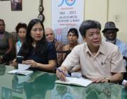 La Voz de Vietnam en RHC