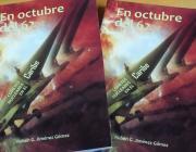 Presentan libro sobre la Crisis de Octubre en Cuba
