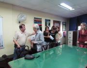 Radio Habana Cuba conversó con Fernando González, Ramón Labañino, Antonio Guerrero y Ricardo Alarcón